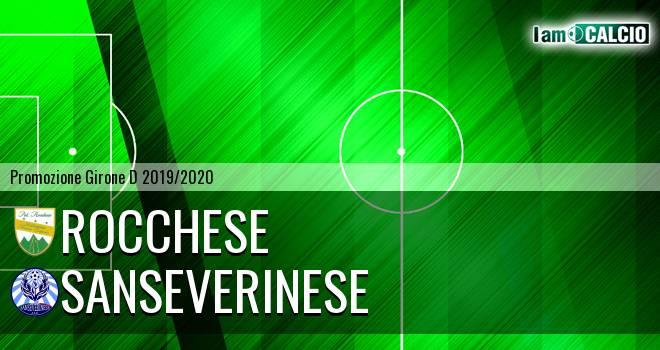 Rocchese - Sanseverinese