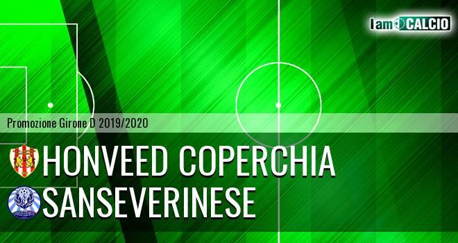 Honveed Coperchia - Sanseverinese