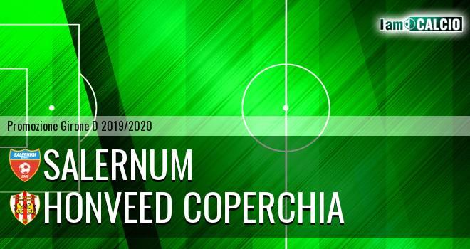 Salernum - Honveed Coperchia