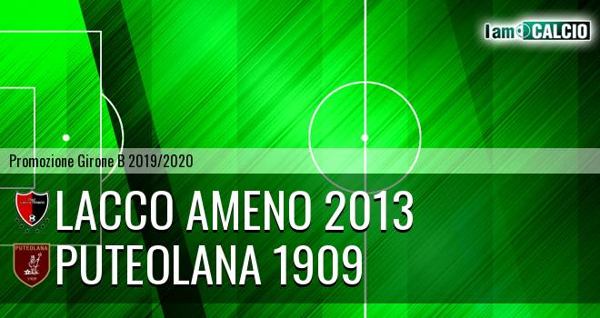 Lacco Ameno 2013 - Puteolana 1909