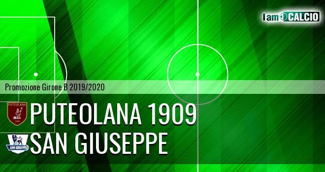 Puteolana 1909 - San Giuseppe