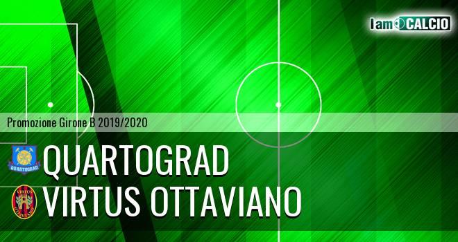 Quartograd - Virtus Ottaviano