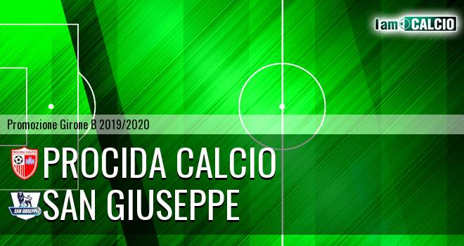 Procida Calcio - San Giuseppe