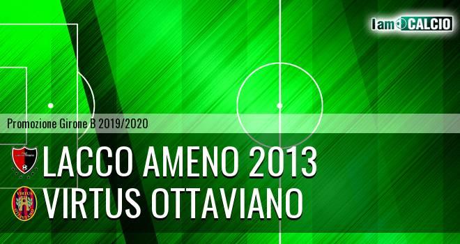 Lacco Ameno 2013 - Virtus Ottaviano