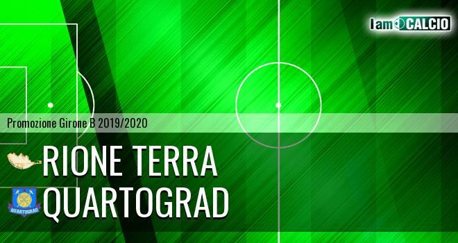 Rione Terra - Quartograd
