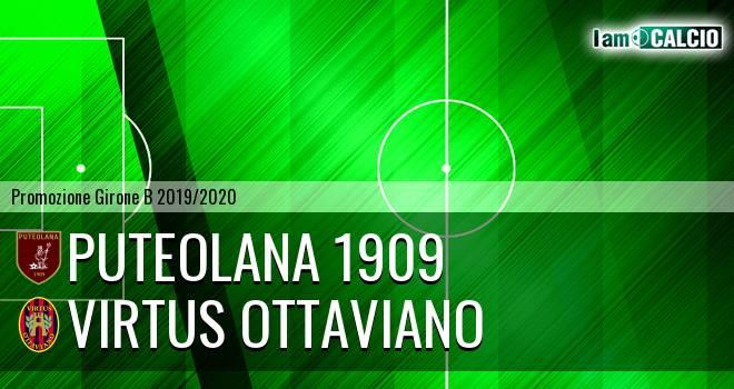 Puteolana 1909 - Virtus Ottaviano