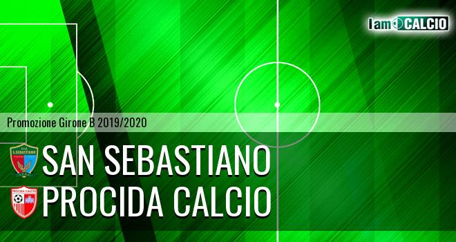 San Sebastiano - Procida Calcio