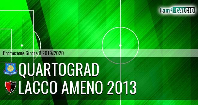 Quartograd - Lacco Ameno 2013