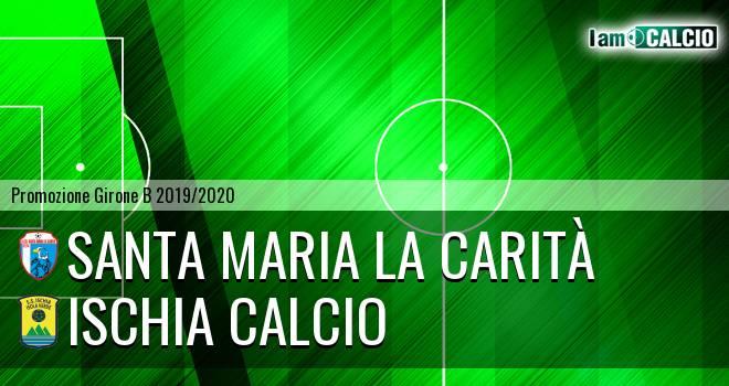 Santa Maria la Carità - Ischia Calcio