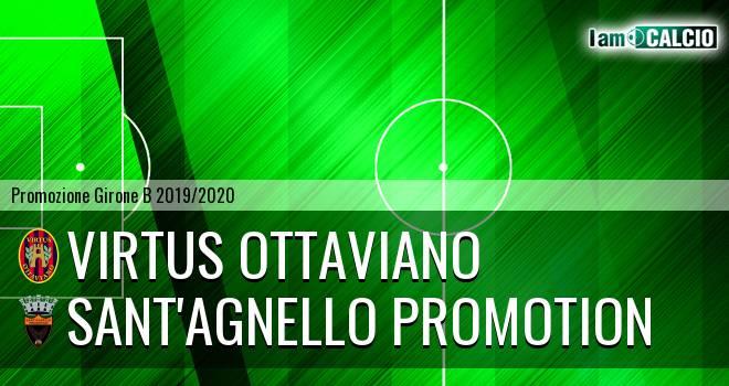 Ac Ottaviano - Sant'Agnello Promotion