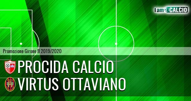 Procida Calcio - Virtus Ottaviano