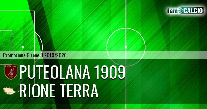 Puteolana 1909 - Rione Terra