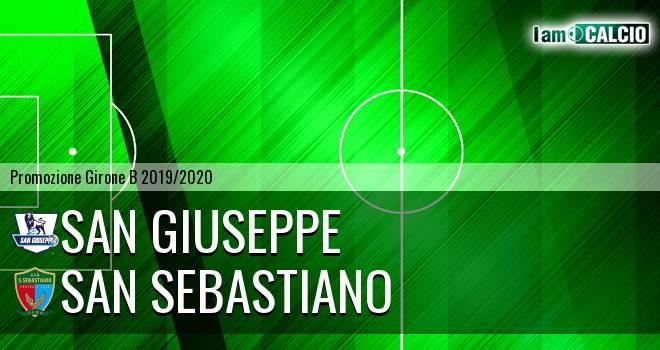 San Giuseppe - San Sebastiano