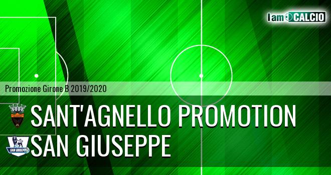 Sant'Agnello Promotion - San Giuseppe