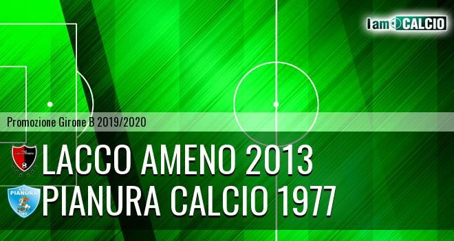 Lacco Ameno 2013 - Pianura Calcio 1977