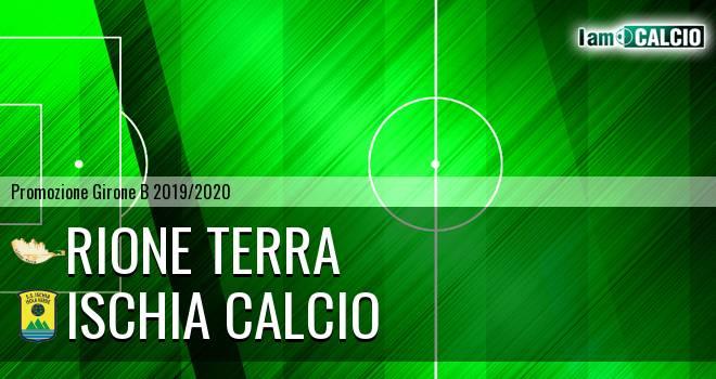 Rione Terra - Ischia Calcio