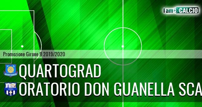Quartograd - Oratorio Don Guanella Scampia