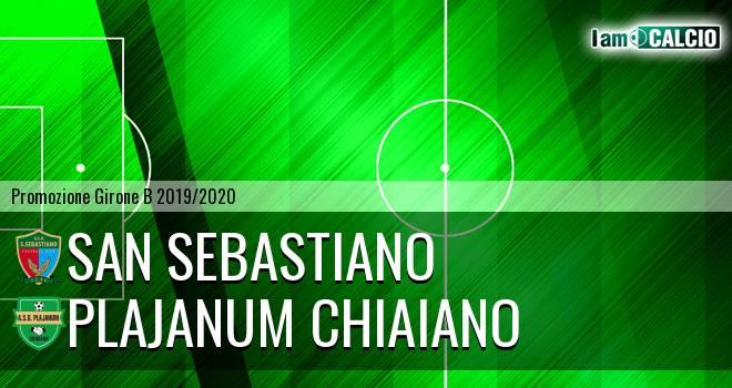 San Sebastiano - Plajanum Chiaiano