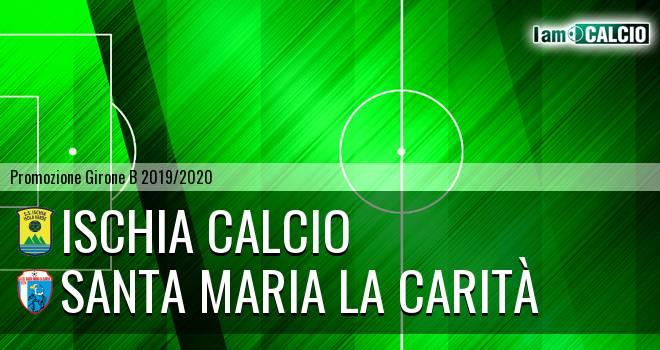 Ischia Calcio - Santa Maria la Carità