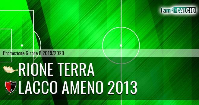Rione Terra - Lacco Ameno 2013