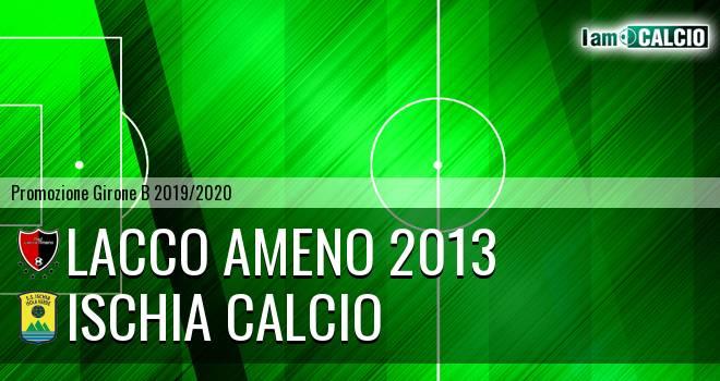 Lacco Ameno 2013 - Ischia Calcio