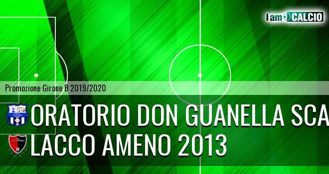 Oratorio Don Guanella Scampia - Lacco Ameno 2013