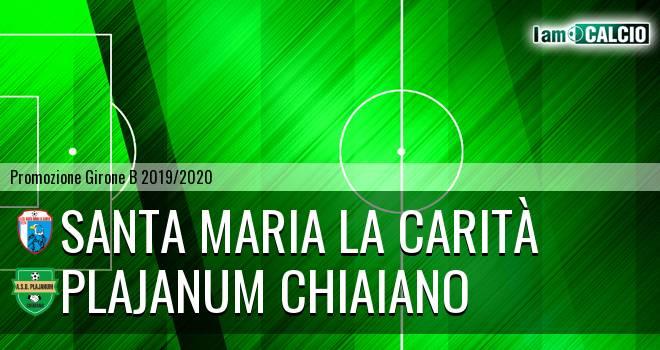 Santa Maria la Carità - Plajanum Chiaiano