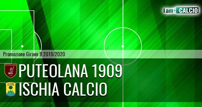 Puteolana 1909 - Ischia Calcio