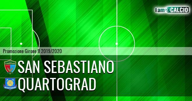 San Sebastiano - Quartograd