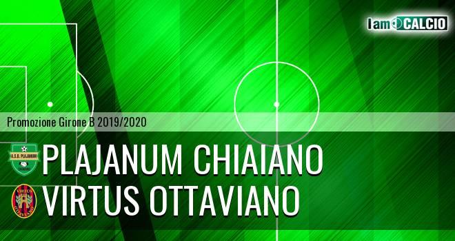 Plajanum Chiaiano - Ac Ottaviano