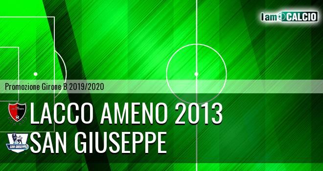 Lacco Ameno 2013 - San Giuseppe