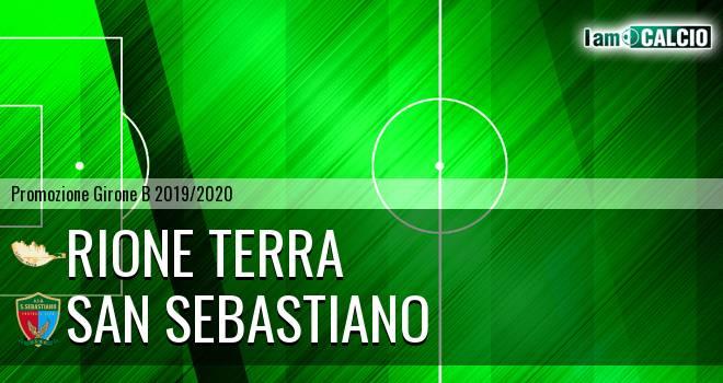 Rione Terra - San Sebastiano