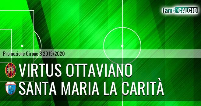 Ac Ottaviano - Santa Maria la Carità