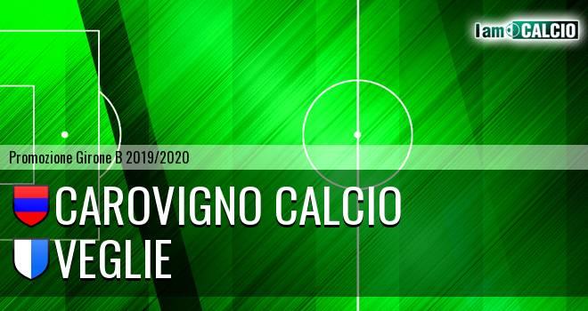 Carovigno Calcio - Veglie