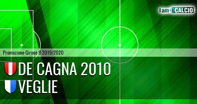 De Cagna 2010 - Veglie