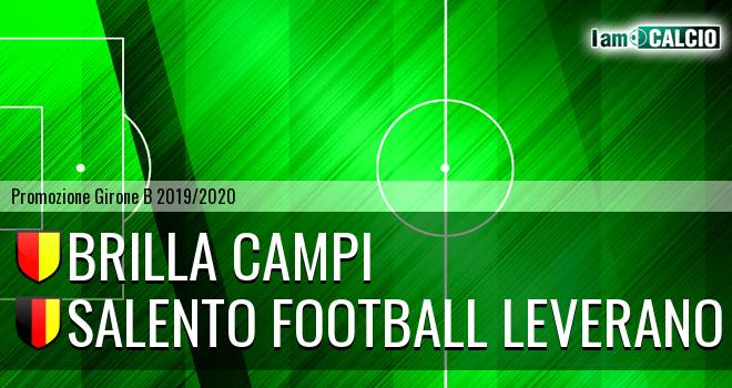 Brilla Campi - Salento Football Leverano
