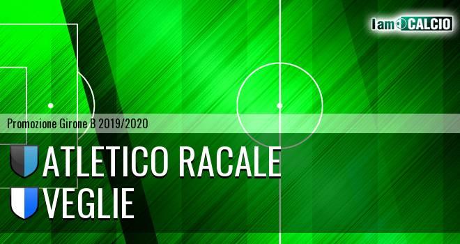 Atletico Racale - Veglie