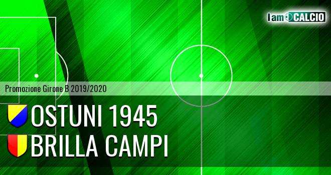 Ostuni 1945 - Brilla Campi