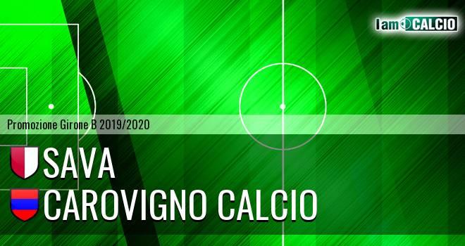 Sava - Carovigno Calcio