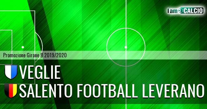 Veglie - Salento Football Leverano