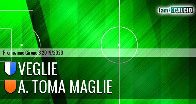 Veglie - A. Toma Maglie