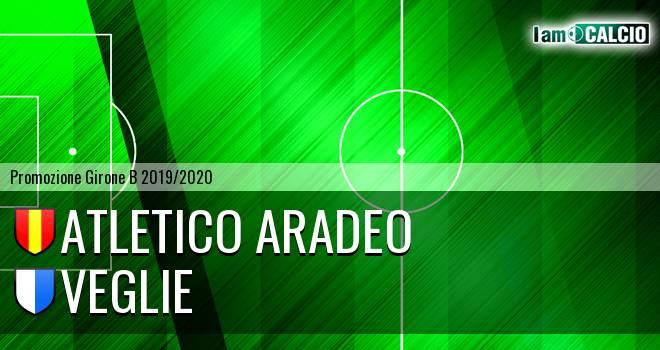 Atletico Aradeo - Veglie