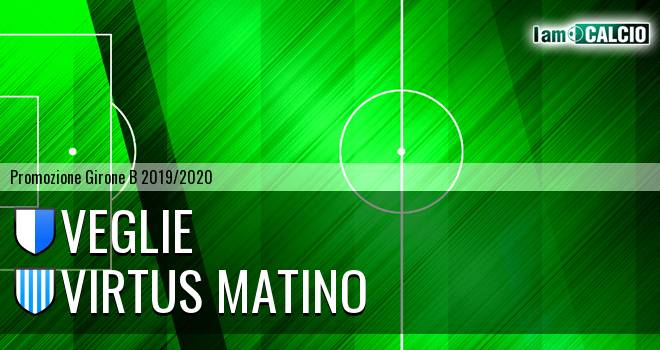 Veglie - Virtus Matino