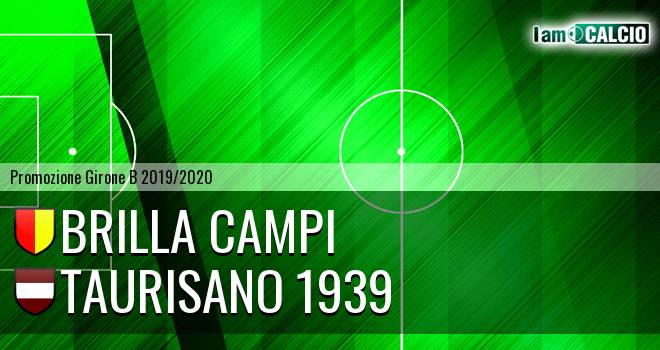Brilla Campi - Taurisano 1939