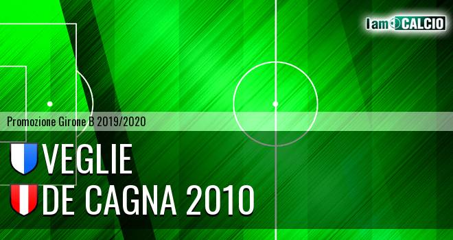 Veglie - De Cagna 2010
