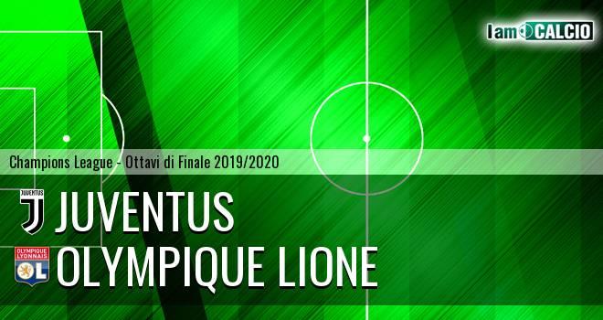 Juventus - Olympique Lione