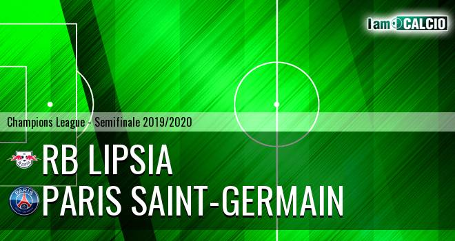 RB Lipsia - Paris Saint-Germain