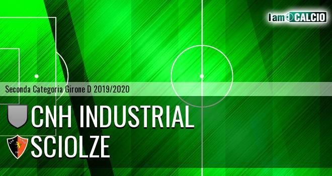 Cnh Industrial - Sciolze