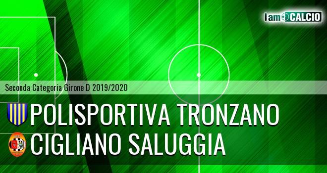 Polisportiva Tronzano - Cigliano Saluggia