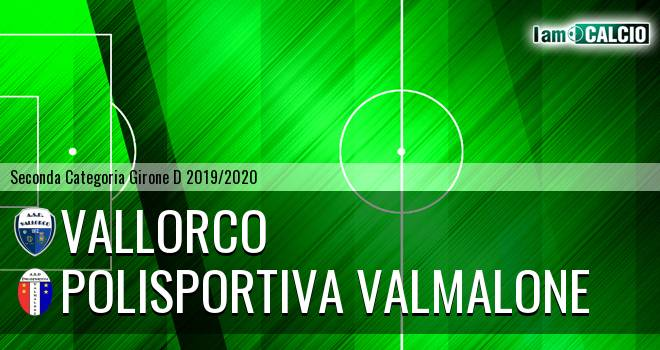 Vallorco - Polisportiva Valmalone